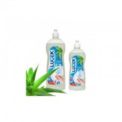 Lucek balsam aloesowy do mycia naczyń 1l