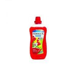SIDOLUX płyn do mycia podłóg: bukiet kwiatowy 1l