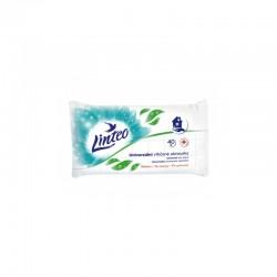 Universalne chusteczki nawilżane Linteo do czyszczenia, 40 sztuk
