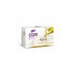 Mydło w kostce LUKSJA Care Pro Argan Oil 100g