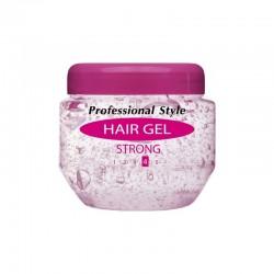 Żel do włosów Professional Style Strong
