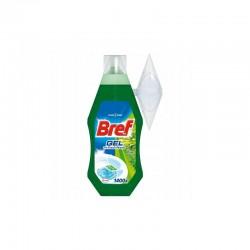 BREF zawieszka wc żel leśny zapach pine 360ml