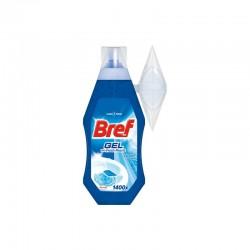 BREF zawieszka wc żel fresh pearls ocean 360ml