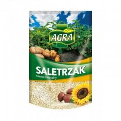 NAWÓZ AZOTOWY AGRECOL mineralny SALETRZAK 2kg
