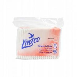 Patyczki higieniczne Linteo 200szt. folia