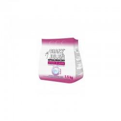 Hipoalergiczny proszek do prania BIAŁY JELEŃ kolor 1,5kg