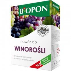 BIOPON nawóz do winorośli 1kg