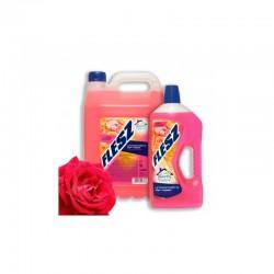 FLESZ uniwersalny płyn myjący - Rose Power 5l