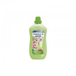 SIDOLUX płyn do mycia podłóg: wiosenny bukiet  1l
