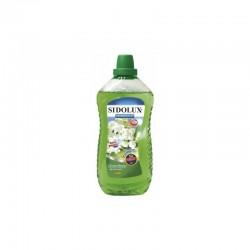SIDOLUX płyn do mycia podłóg: konwalia 1l