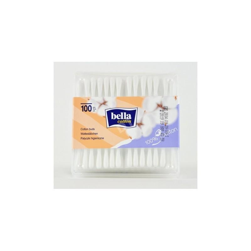 BELLA PATYCZKI PLASTIK A`100BELLA PATYCZKI PLASTIK A`100