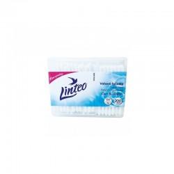 Patyczki higieniczne Linteo 200szt., plastikowe pudełko