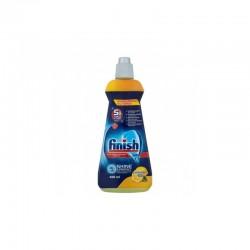 FINISH Płyn nabłyszczający do zmywarek Lemon 400 ml