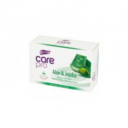 Mydło w kostce Luksja Pro Care Aloe&Jojoba 100g