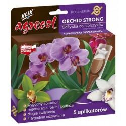 AGRECOL ORCHID STRONG REGENERUM 5szt REGENERATOR