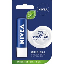NIVEA pomadka ochronna do...