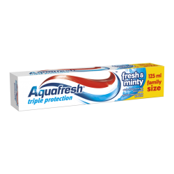AQUAFRESH3 PASTA DO ZĘBÓW...