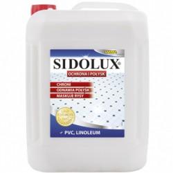 SIDOLUX EXPERT do ochrony i...