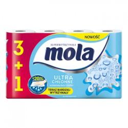 MOLA RĘCZNIK PAPIEROWY...