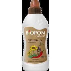 BIOHUMUS Biopon Natural...