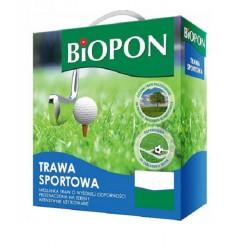 TRAWA SPORTOWA Biopon 0,5kg mieszanka