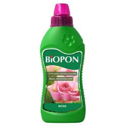 BIOPON nawóz do róż płyn 1l