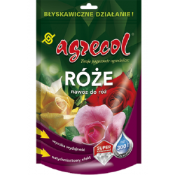 AGRECOL nawóz do róż 300g