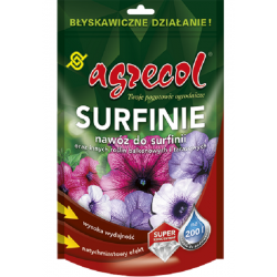 AGRECOL nawóz do surfinii 200g