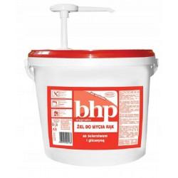 BHP Żel do mycia rąk ze...