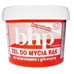 BHP-Żel do mycia rąk ze...