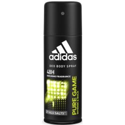 Adidas Pure Game 150 ml dla...