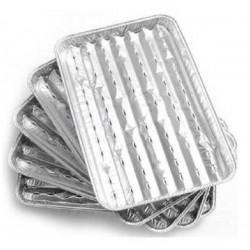 Tacki aluminiowe Paclan Expert 5 sztuk