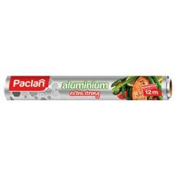 PACLAN FOLIA ALUMINIOWA EXTRA STRONG 12MX29CM