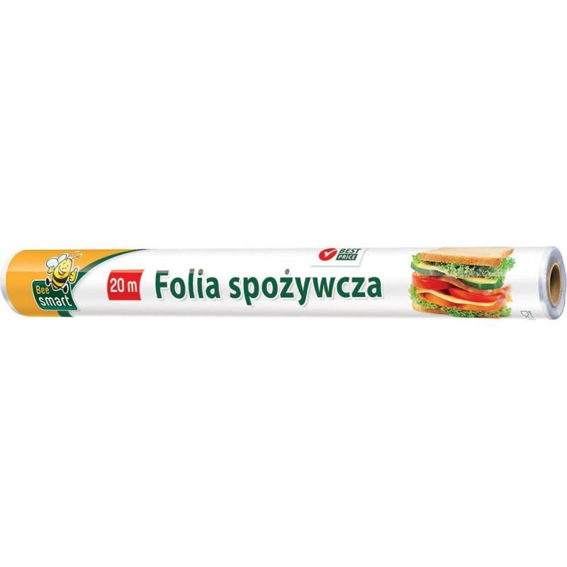 PACLAN BEE SMART FOLIA SPOŻYWCZA 20M