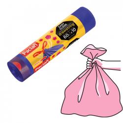 Worki na śmieci zapachowe 60lx10 szt PACLAN
