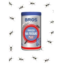 PROSZEK na MRÓWKI MAX cukier+białko 100g skuteczny