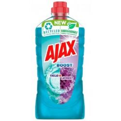 Ajax BOOST - LAWENDA I OCET płyn uniwersalny 1l
