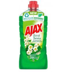 Ajax Floral Fiesta Konwalia płyn uniwersalny 1 l
