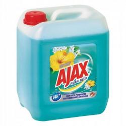 AJAX Kwiaty Laguny Płyn uniwersalny do mycia 5l