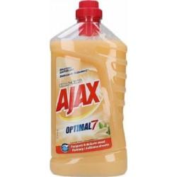 Ajax MIGDAŁ płyn uniwersalny, podłogi drewniane 1l